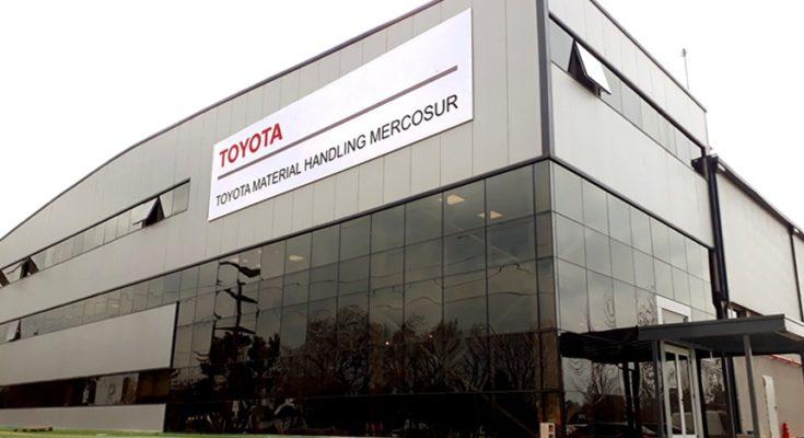 Toyota Equipos Argentina